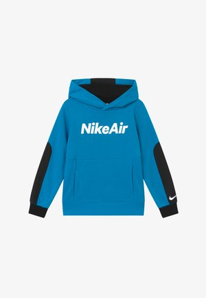 AIR - Kapuzenpullover - laser blue