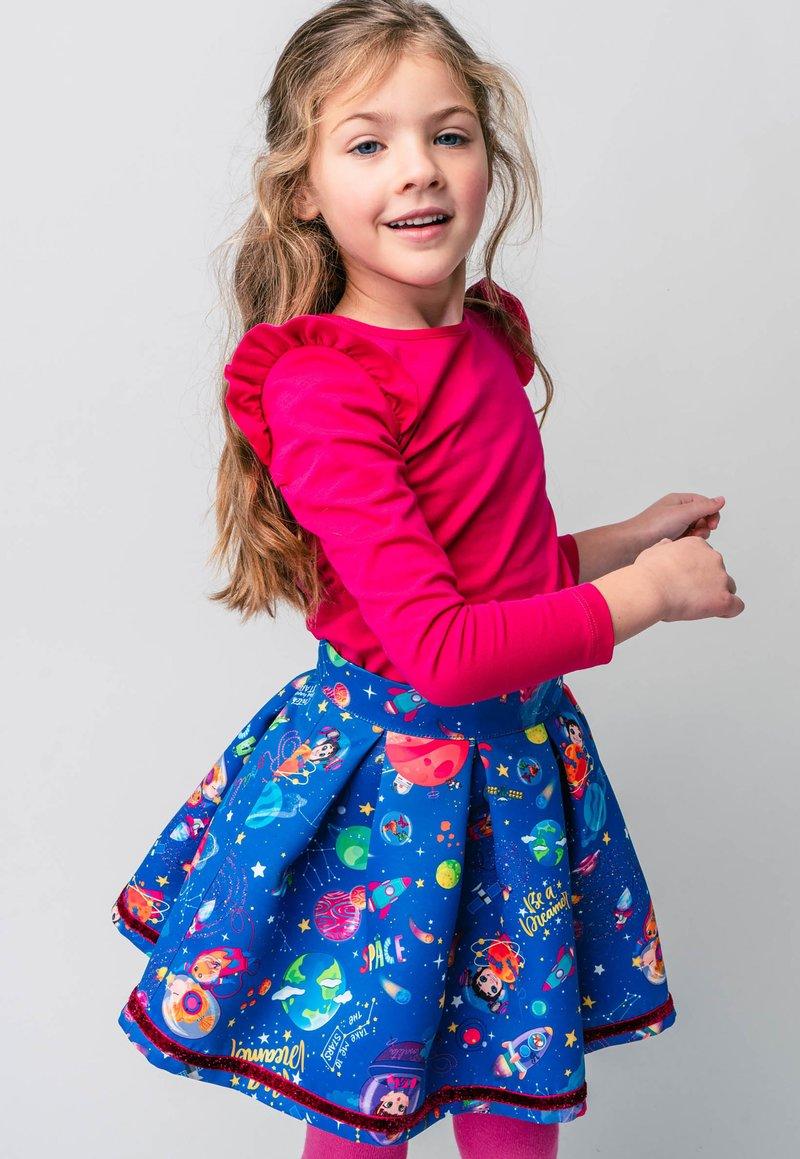 Rosalita Senoritas - A-line skirt - unico