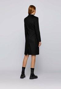BOSS - CURIA - Manteau classique - black - 2