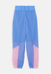 Nike Sportswear - HERITAGE PANT - Trainingsbroek - royal pulse/pink - 1