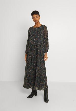 LADIES DRESS - Maxi dress - khaki