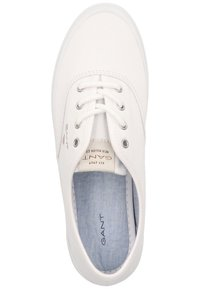 GANT - Trainers - bright white g - 3