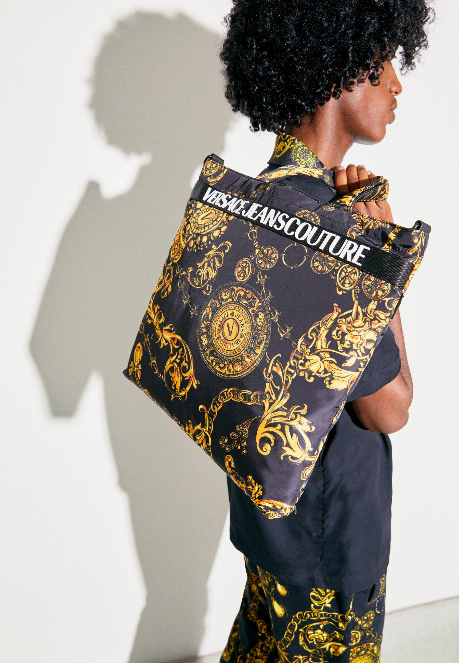 Women RANGE LOGO TYPE UNISEX - Tote bag