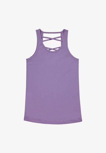 Top - lavender
