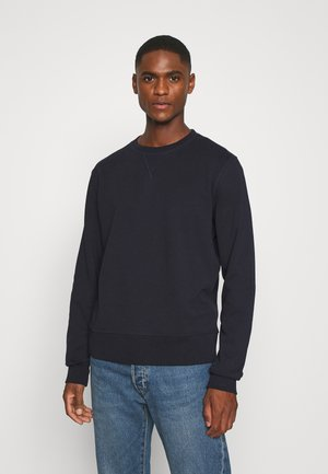 Sweatshirt - blue medium dusty