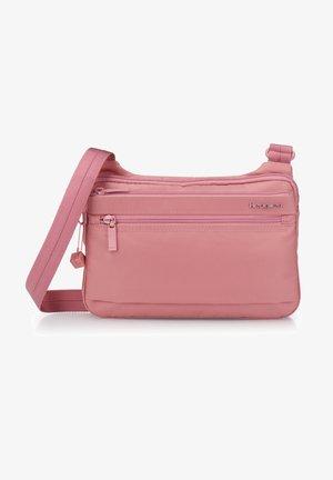 SALLY - Across body bag - powder pink