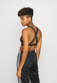 adidas Originals - BRA - Top - black - 2