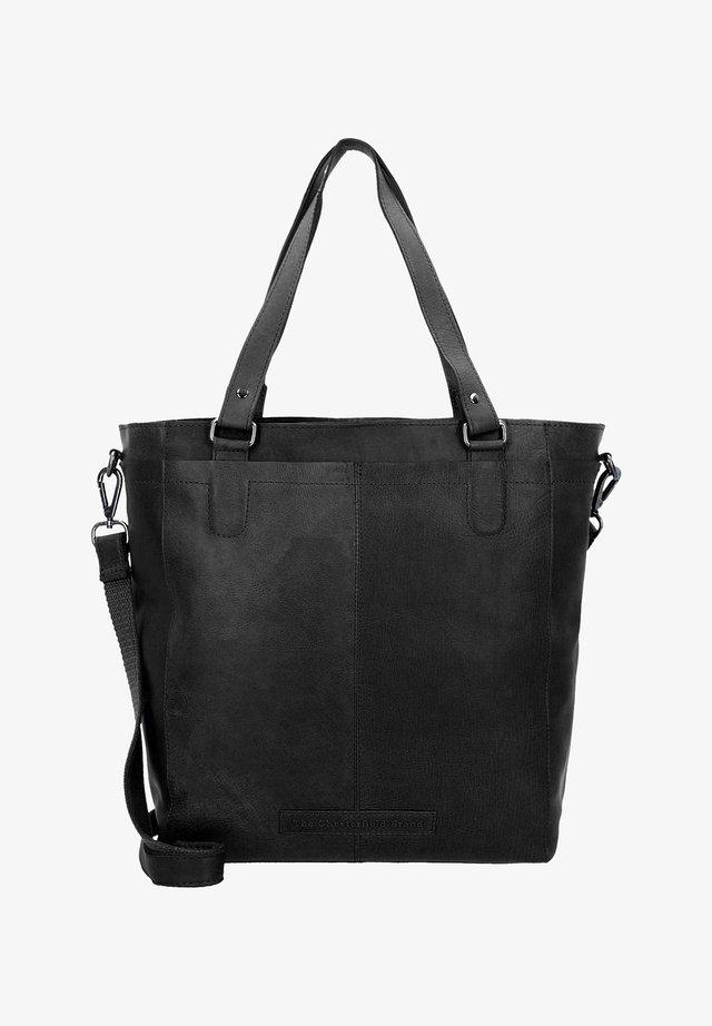 JADE  - Tote bag - black
