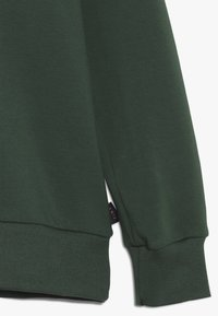 TINYCOTTONS - CHIDO - Sudadera - bottle green/lilac - 2