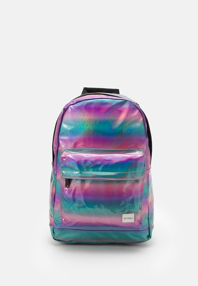UNISEX - Plecak - rainbow