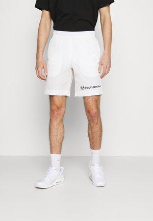 AMONT - Shorts - blanc de blanc