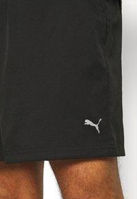 Puma - PERFORMANCE SHORT  - Sports shorts - black - 5