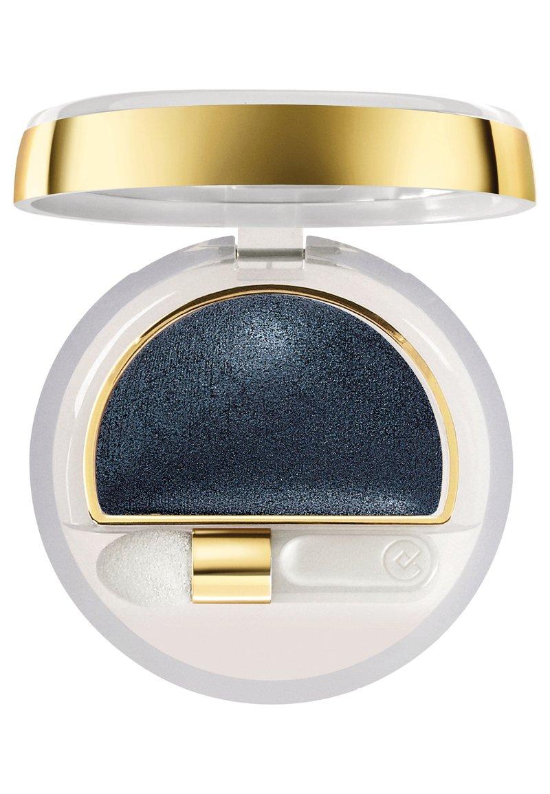 Collistar - DOUBLE EFFECT EYESHADOW WET&DRY - Eye shadow - n.36 blue