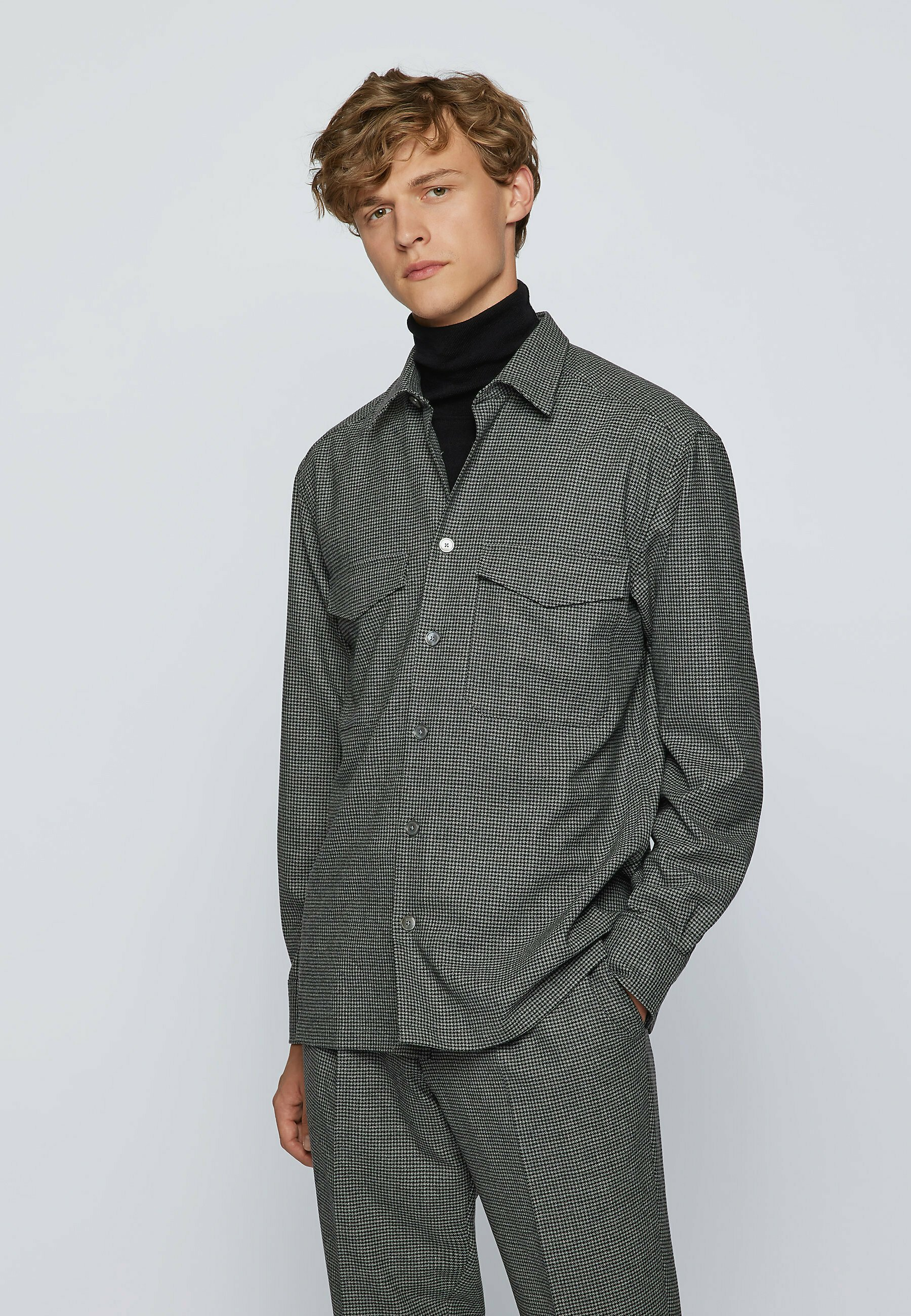 Homme COLE - Chemise