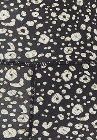 Cotton On Body - LIFESTYLE POCKET - Legging - black - 4