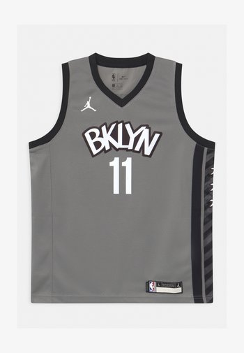 NBA BROOKLYN NETS KYRIE IRVING BOYS STATEMENT SWINGMAN