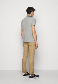 Polo Ralph Lauren - BASIC - Poloshirt - andover heather - 2