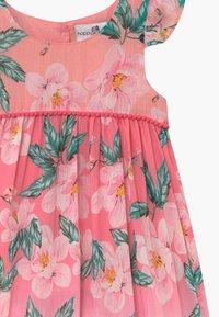 happy girls - Denní šaty - coral - 3