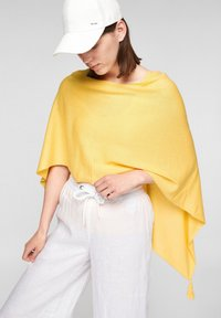 s.Oliver - Cape - yellow - 3