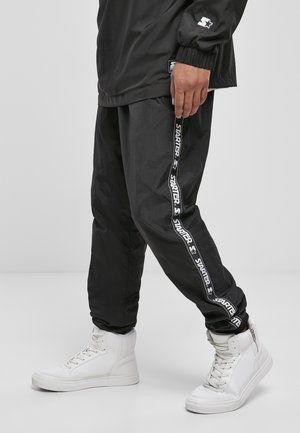 STARTER  - Tracksuit bottoms - black