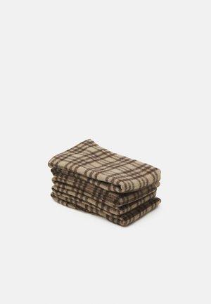 VARG UNISEX - Sjaal - brown