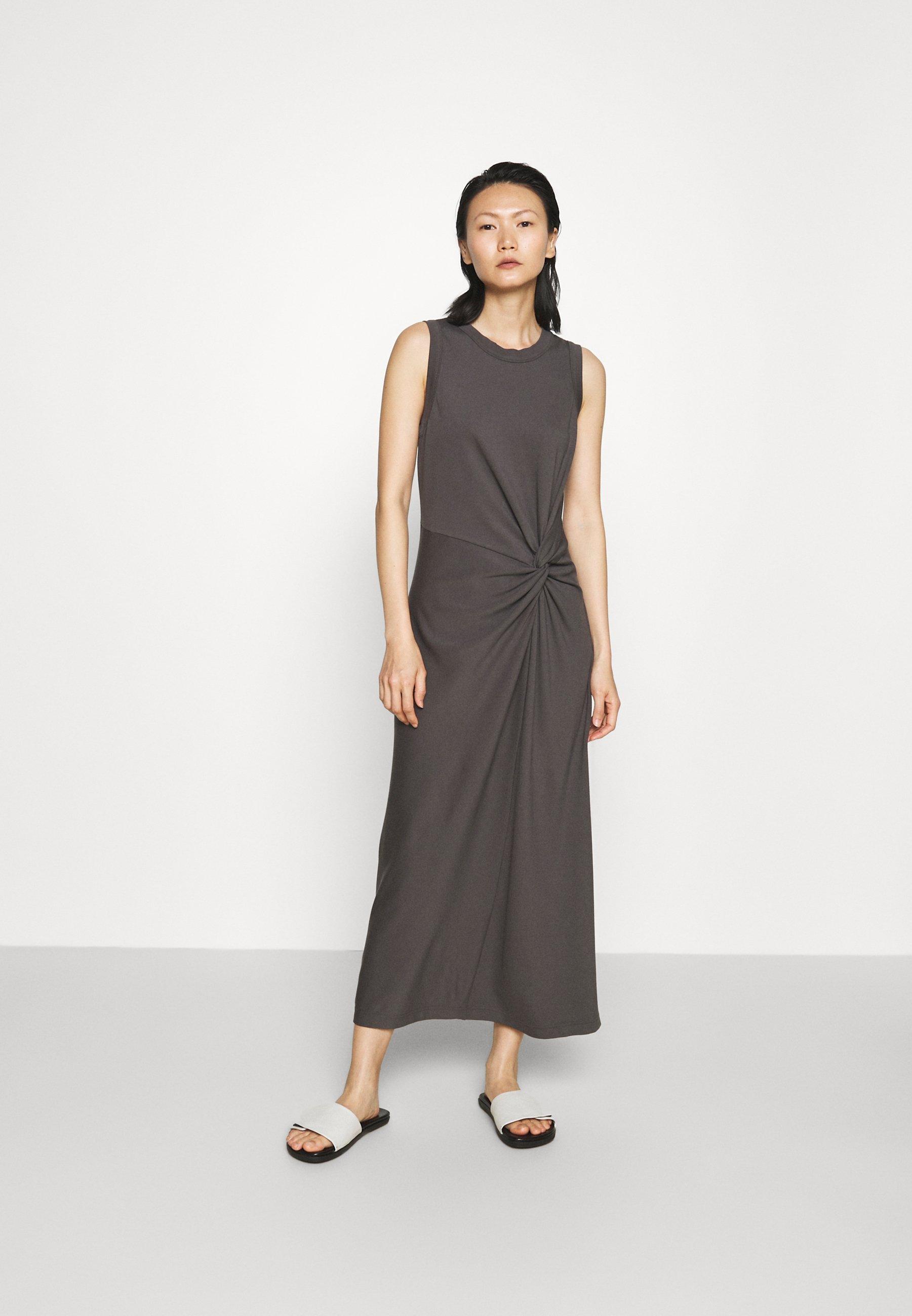 Women TWIST FRONT - Shift dress