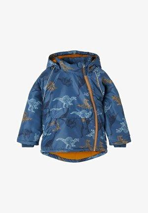 Light jacket - dark denim