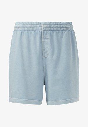 REEBOK CLASSICS NATURAL DYE SHORTS - Short - grey