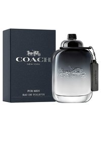 Coach Fragrances - FOR MEN EAU DE TOILETTE - Eau de Toilette - - - 1