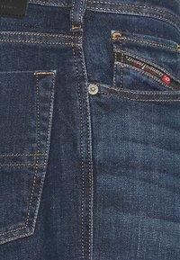 Diesel - ZATINY-X - Bootcut jeans - 009hn - 5