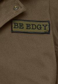 Be Edgy - BEFRIDO - Parka - khaki - 2