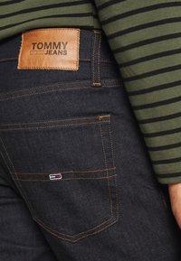 Tommy Jeans - SCANTON SLIM RICO - Slim fit -farkut - rinse comfort - 5
