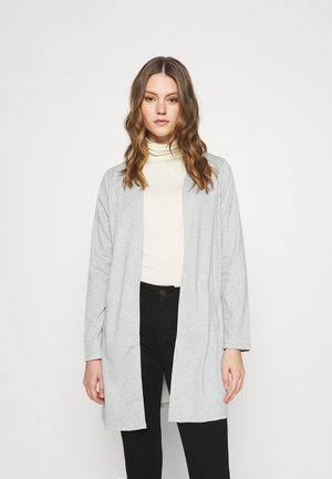 VMTAMIKA - Cardigan - medium grey melange