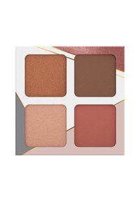Luvia Cosmetics - FACE PALETTE MEDIUM - Face palette - - - 2