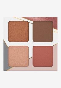 Luvia Cosmetics - FACE PALETTE MEDIUM - Palette viso - - - 3