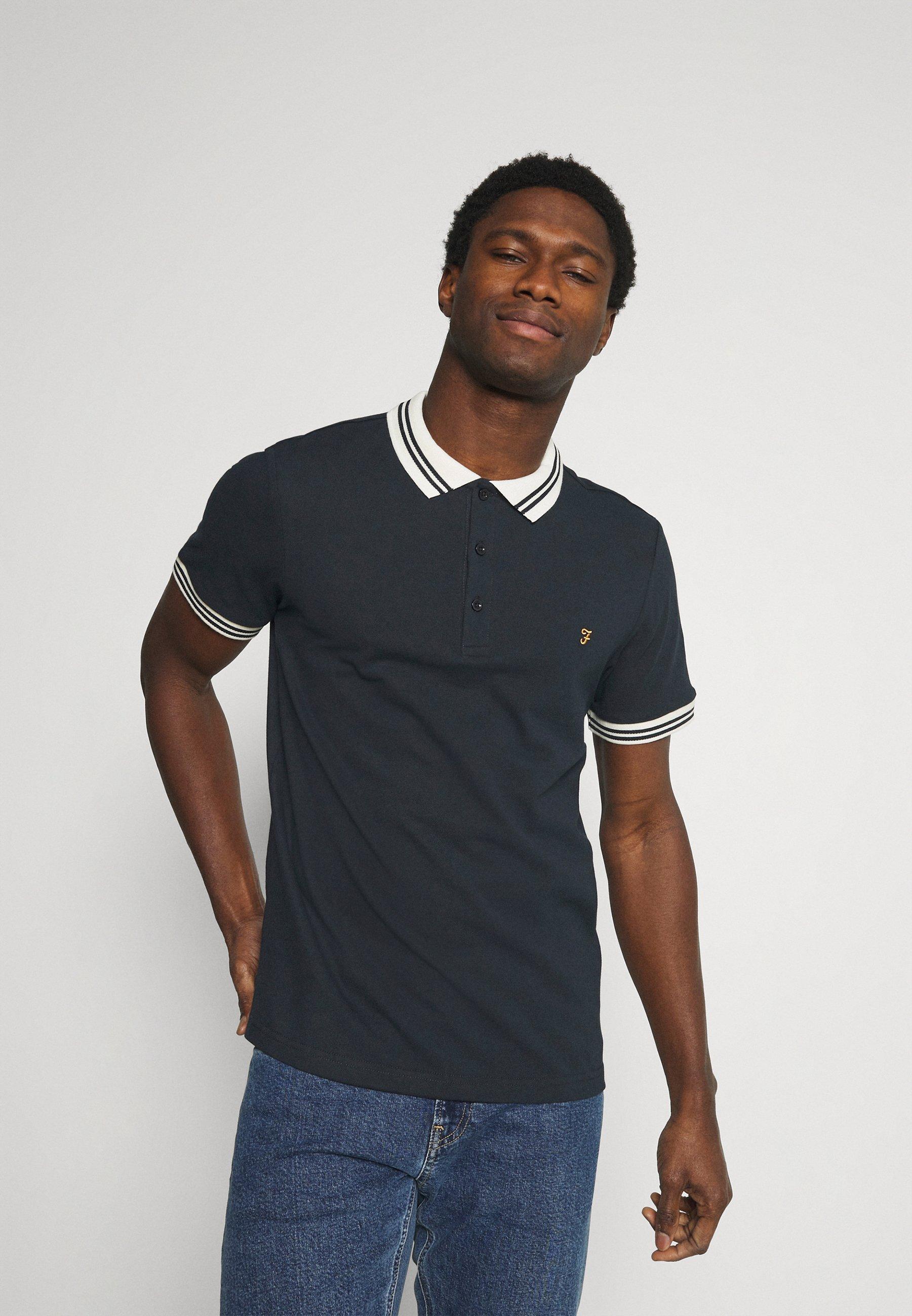 Men STANTON POLO - Polo shirt