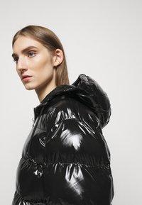 Pinko - VERNA - Winter coat - black - 4