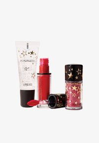 MAC - SHINING MOMENT KIT - Zestaw do makijażu - red - 0