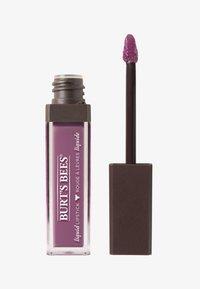 Burt's Bees - LIQUID LIP STICK - Liquid lipstick - lavender lake - 0
