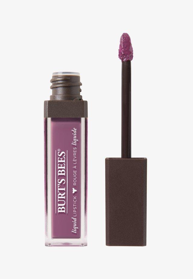LIQUID LIP STICK - Rouge à lèvres liquide - lavender lake