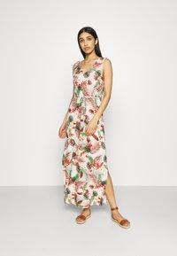 Vero Moda - VMSIMPLY EASY DRESS - Maxi dress - selma - 1