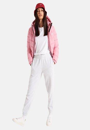 SPIRIT SPORTS PUFFER - Winter jacket - montauk blush