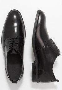KIOMI - Business sko - black - 1