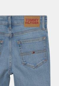 Tommy Hilfiger - SCANTON SLIM - Jeans Slim Fit - summer blue - 2