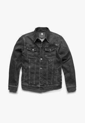 ARC 3D - Denim jacket - black