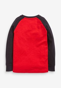 Next - GORILLA GAMER  - Long sleeved top - red - 1