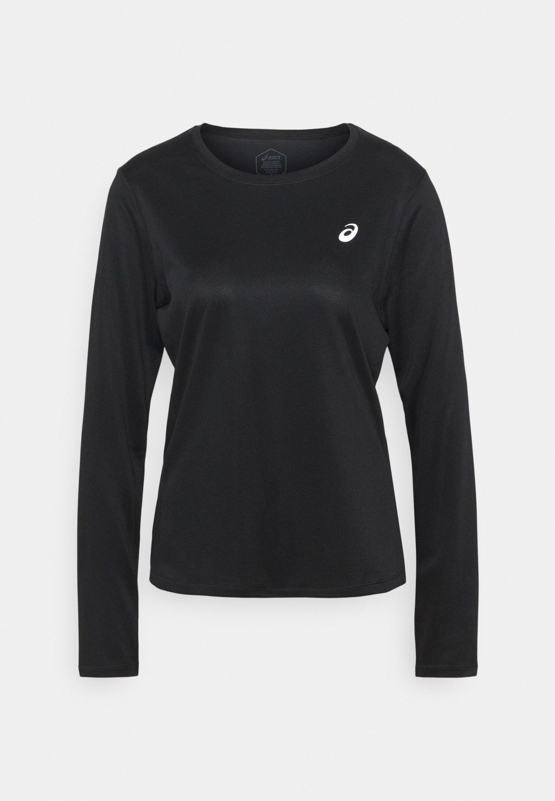 Women CORE - Long sleeved top