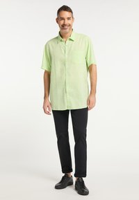 Pioneer Authentic Jeans - Overhemd - pistachio - 1