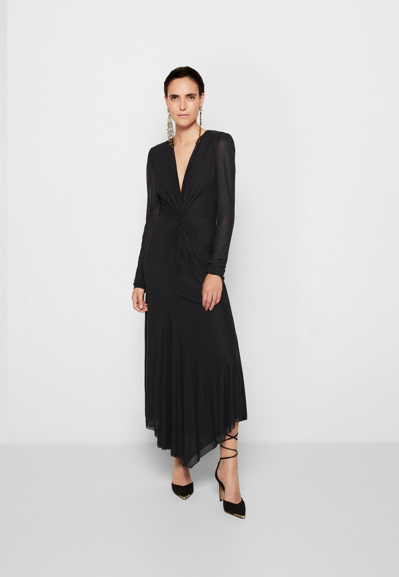 Philosophy di Lorenzo Serafini - Maxi dress - black