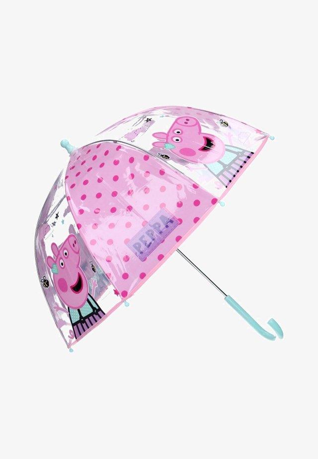 PEPPA - Umbrella - pink
